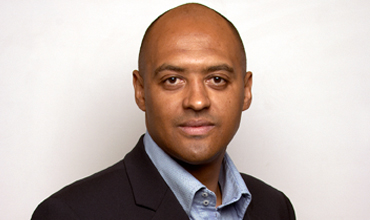 Damian Johnson