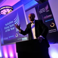 Yorkshire Rising Star Awards at Oulton Hall.Thursday 17th May 2012