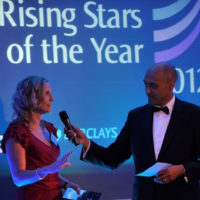 Yorkshire Rising Star Awards