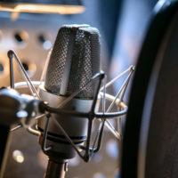 Voice Over Work